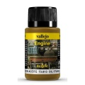 Vallejo Weathering Effects Engine Effect Oil Stains