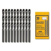HSS Twist Drill 0,3 mm