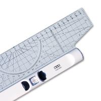 Roll Ruler 30 cm