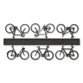 Bicycles, 1:100, darkgrey