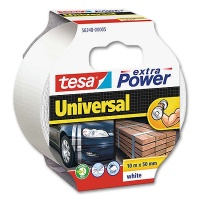 Tesa Extra Power Universal white