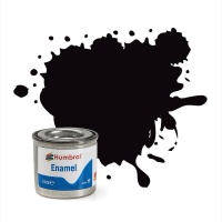 Humbrol Enamel Paint, 14 ml, No. 201