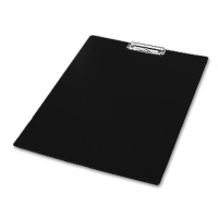 Clipboard, Plastic, DIN A3 black