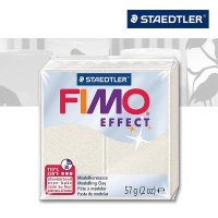 Fimo Effect - Metallicfarbe 08 perlmutt
