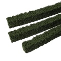 Model Hedges medium green 15 x 12 mm