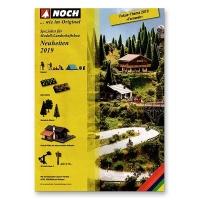 Noch Brochure, German Language