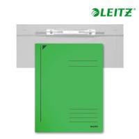 Leitz Spiralhefter A4, grün
