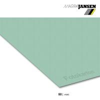 Fotokarton 300g/m² A3 - 50 mint
