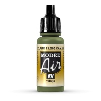 Model Air 71.006 Light Green Chromate
