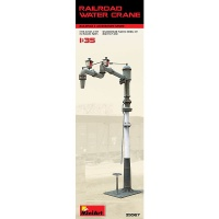 Water Standpipe, Scale 1:35