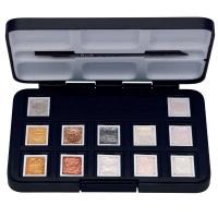 Van Gogh Pocket Box Metallic