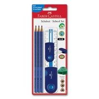 Bleistiftset GRIP 2001 blau