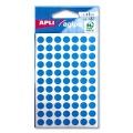 agipa Marking Points, Ø 8 mm, blue