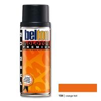 Molotow Premium 184 Orange Light