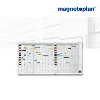 magnetoplan Aktivitäten-/ Urlaubsplaner 30, 7-Tage-Woche
