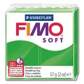 Fimo Soft 53 tropical green