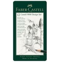 Castell 9000 - Design Set