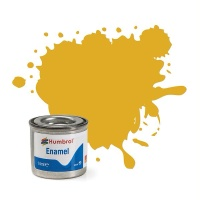 Humbrol Enamel Paint, 14 ml, No. 16