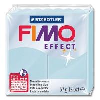 Fimo Effect 306 eiskristallblau