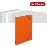 Ringhefter Colorspan A4 orange