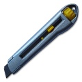 Cutter, Metal Case