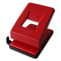 Solid Perforator, red