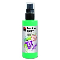 Textile Spray Paint Fashion-Spray 158 apple green