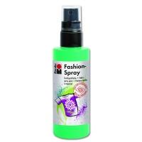 Textilsprühfarbe Fashion-Spray 158 apfelgrün