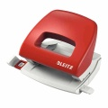 Office Hole Punch Nexxt 5038 red