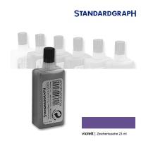 Zeichentusche 23 ml violett