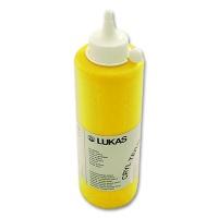 Lukas Cryl Terzia, Cadmium Yellow, light