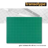 Transotype Profi Schneidmatte 45 x 60 cm
