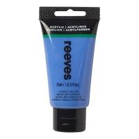 Reeves Acrylic 75 ml, 370 cobalt blue