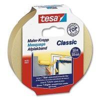 Tesa Masking Tape Classic 50 mm x 50 m