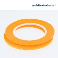 Createx Masking Tape, Abdeckklebeband 1 mm