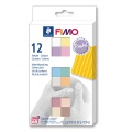 Fimo Soft Materialpackung pastel