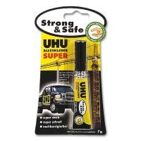 UHU Alleskleber Super strong&safe