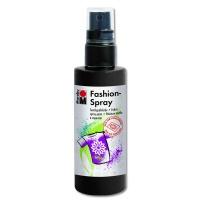 Textilsprühfarbe Fashion-Spray 073 schwarz