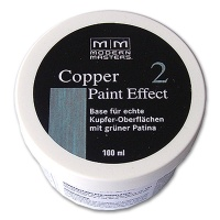 Modern Masters Effect Copper