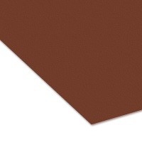 Colored Paper A3, 85 chocolade brown