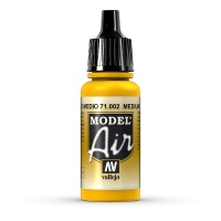 Model Air 71.002 Yellow