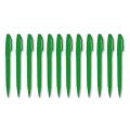 Pentel S 520 Sign Pen 12er Packung grün