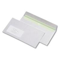 Envelopes DIN Long Format, white, 80 g
