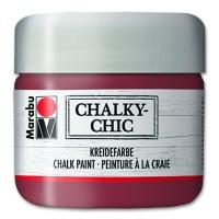 Marabu Chalky-Chic 225 ml, saffron
