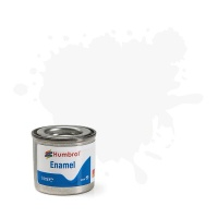 Humbrol Enamel Paint, 14 ml, No. 22