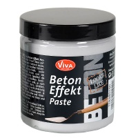 Concrete Effect Paste Viva Decor