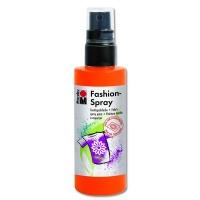 Textilsprühfarbe Fashion-Spray 023 rotorange