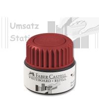 Refill Whiteboardmarker 1584 red