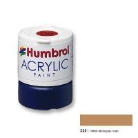 Humbrol Acrylic Paint,  No. 225