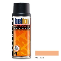 Molotow Premium 117 Peach